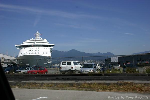 Cruise-Day 1
