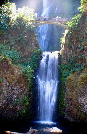 2006 July Oregon