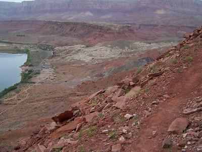 2007-04-14 Spring Break (National Park Trip, Arizona and Utah)