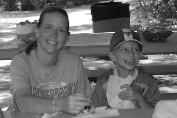 2007 09 08 - Family Picnic 014