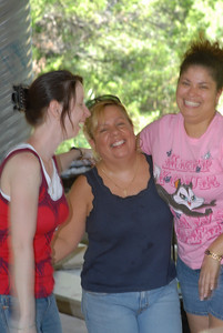 2007 09 08 - Family Picnic 030