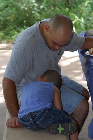 2007 09 08 - Family Picnic 005