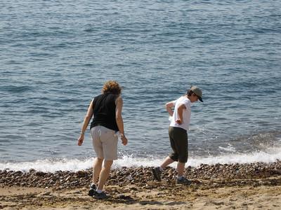 Block Island 2007