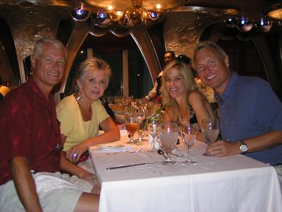 2007 Cruise - Aboard Ship