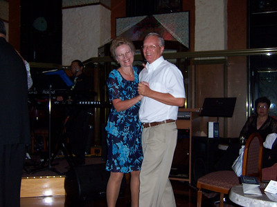 2007 Cruise - Dancing the Nights Away