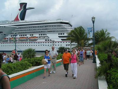2007 Cruise - Nassau and back FLL