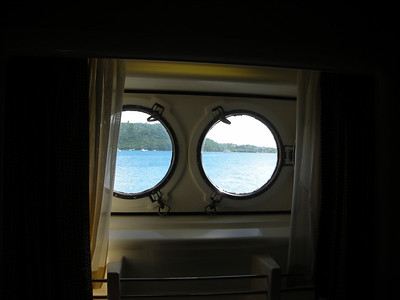 2007 - Cruise