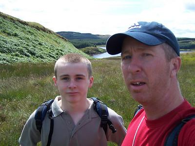 2007 David's Scotland Trip