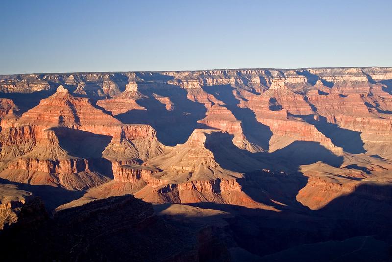 Grand Canyon - South Rim View