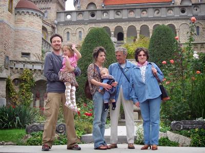 2007 Hungary