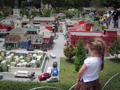 2007 Legoland
