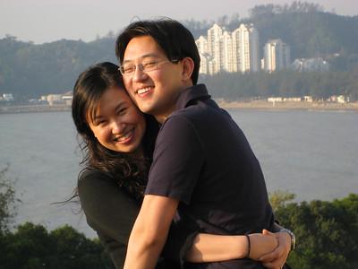 2007 - Macau