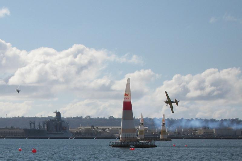 More air racing