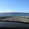 The Bridge from Astoria, OR