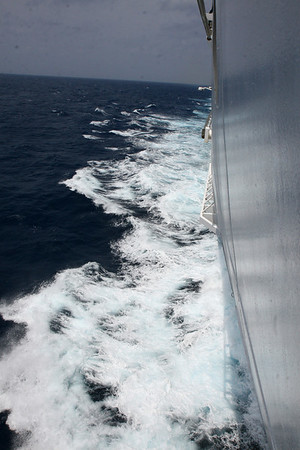 2007-04-01 Cruise