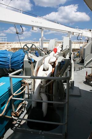 2007-04-06 Cruise