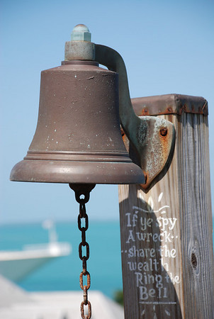The Shipwreck Bell