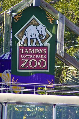 2008-11-25 Florida - Lowry Zoo