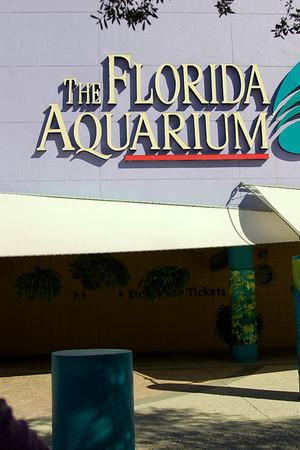 2008-11-28 Florida - Tampa Aquarium