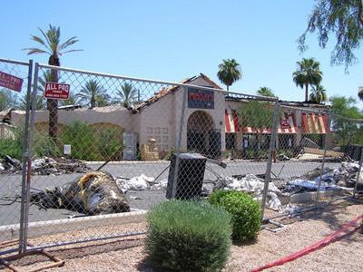 2008 Arizona Trip