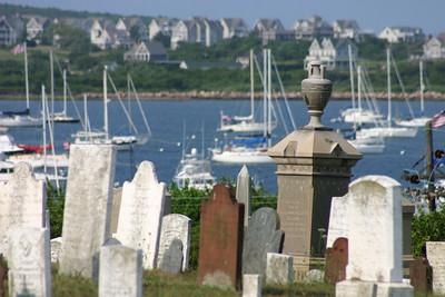 Block Island 2008