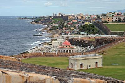 Day 3 - Best of San Juan walking tour