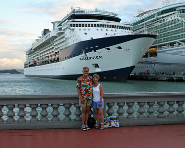 2008 Cruise