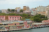 A view from our ship looking toward part of old San Juan.