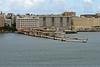 Pier 1 in old San Juan.
