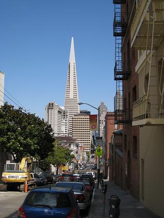 Part 1 - San Francisco