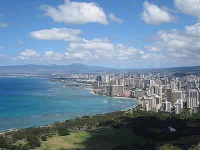 Part 2 - Honolulu & Oahu