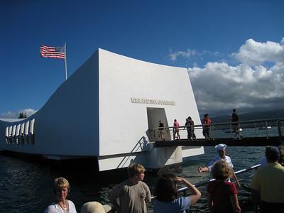 Part 3 - Pearl Harbor