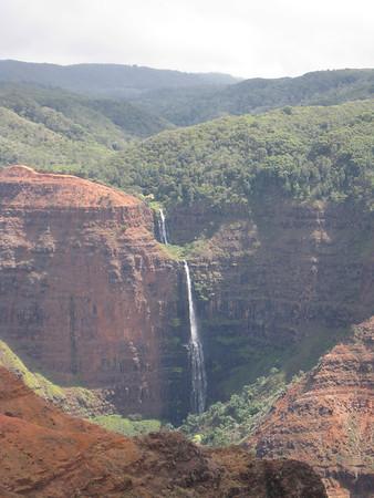 Part 4 - Kauai - Waimei Canyon