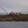 Last operating sugar mill on the island.