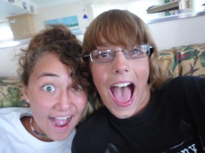 2008 Florida Justin & Adam's Photos