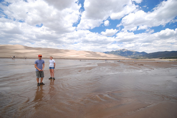 2008 - Great Sand Dunes