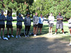 Julie Foudy Sports Leadership Academy - Orientation