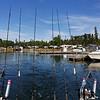 Fishing on Lake Superior out of Grand Marais RV Park and Campground marina Grand Marais, MN RV Park and Campground, Lake Superior
