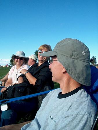 2008 Wyoming, Colorado Vacation