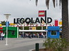 Entrance to Legoland