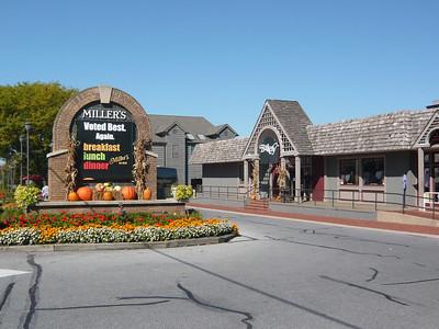 Miller's in Lancaster PA.