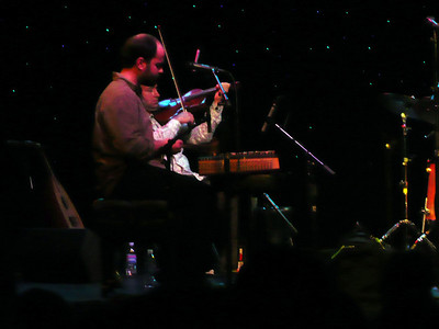 Amir ElSaffar and the Two Rivers Suite