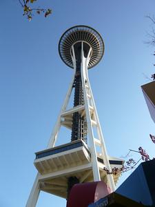 Seattle's landmark