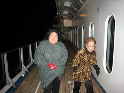 Cruise 2008