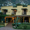 Villa Santa Catarina Hotel on Atitlan Lake