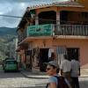 Shots from the town of Copan Ruinas