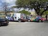 Hippie Van and Love Bug