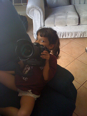 A future Nikon owner