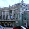 the first season started on October 2, 1860. Music of Mussorgsky, Rimsky-Korsakov and Tchaikovsky was played here first.