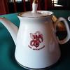 along the way, a lovely cafe had a cute tea/coffee service...